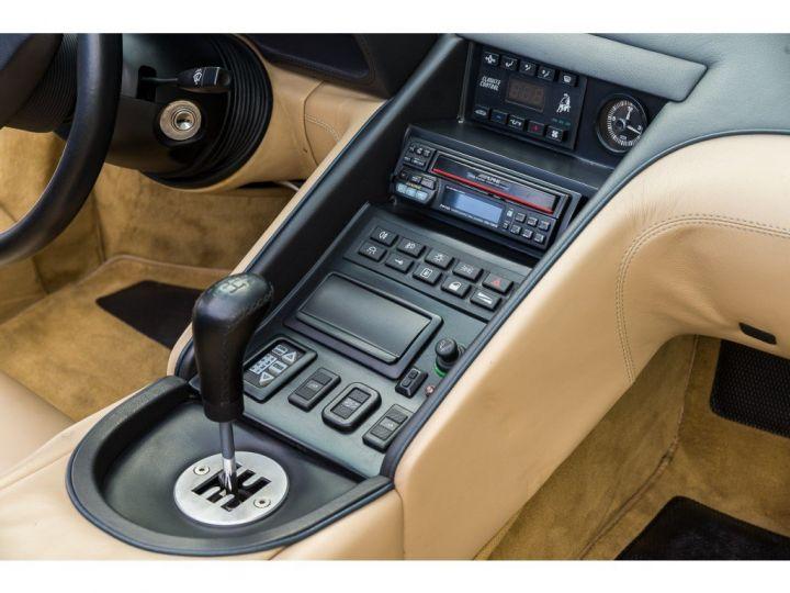 Lamborghini Diablo Roadster 5.7l V12 VT VIOLET - 8