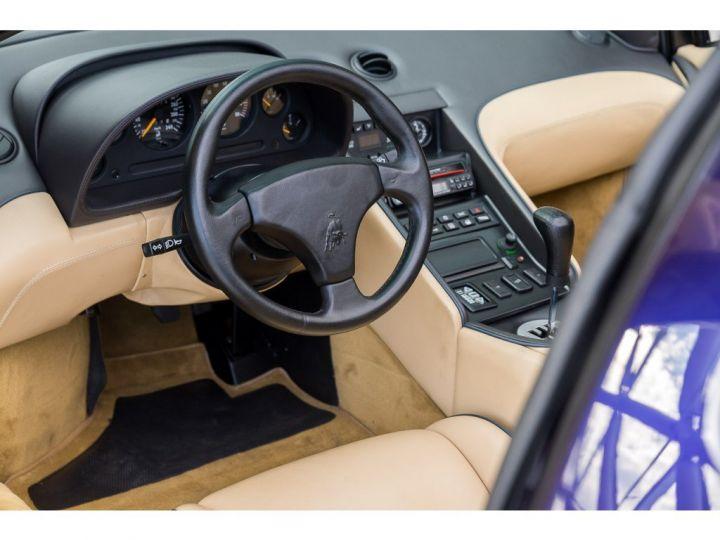 Lamborghini Diablo Roadster 5.7l V12 VT VIOLET - 10