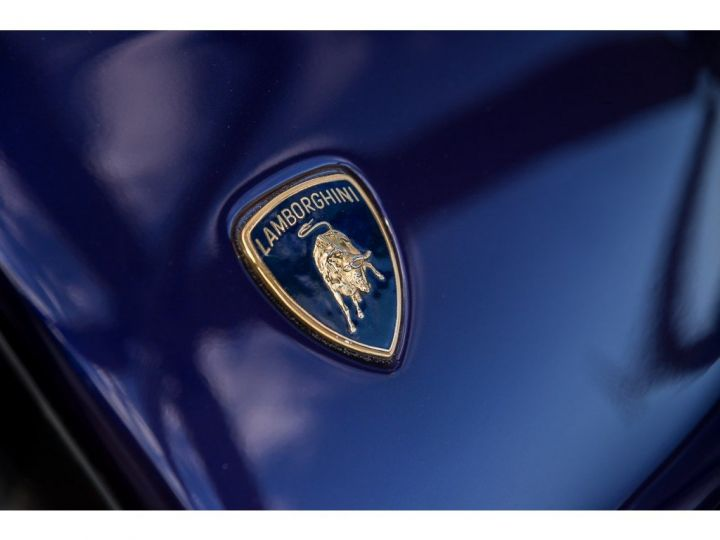 Lamborghini Diablo Roadster 5.7l V12 VT VIOLET - 19
