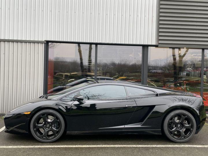 Lamborghini Gallardo COUPE 5.0 V10 500 E-GEAR noir - 2