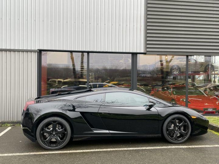 Lamborghini Gallardo COUPE 5.0 V10 500 E-GEAR noir - 6
