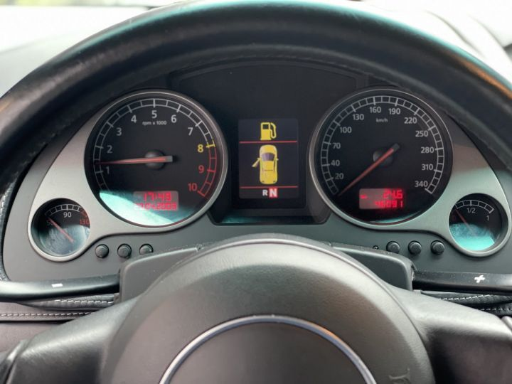 Lamborghini Gallardo COUPE 5.0 V10 500 E-GEAR noir - 14