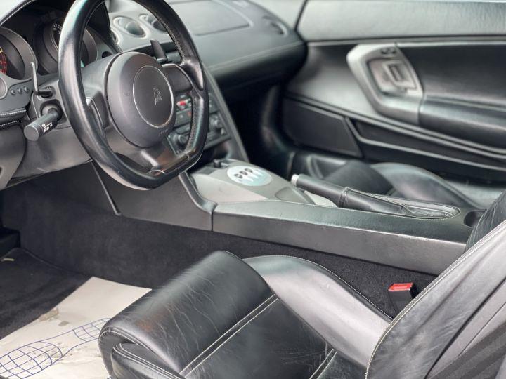 Lamborghini Gallardo COUPE 5.0 V10 500 E-GEAR noir - 17