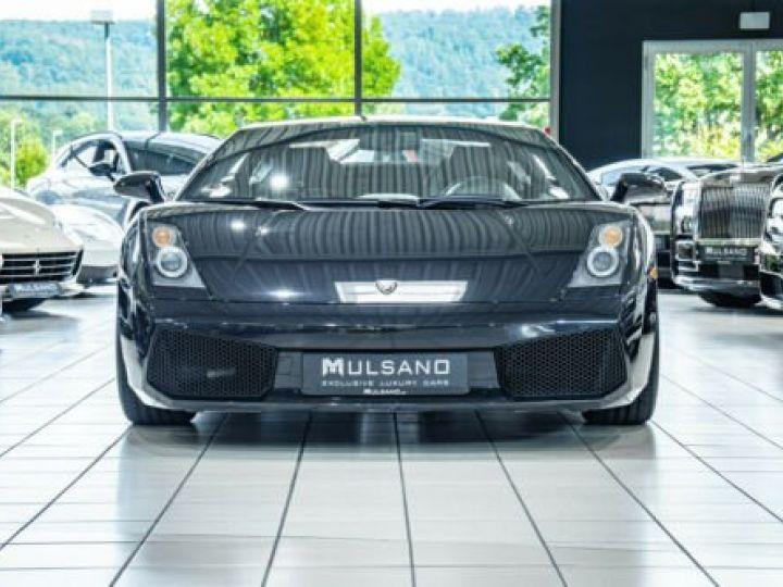 Lamborghini Gallardo LP520  Noir métallisée  - 2