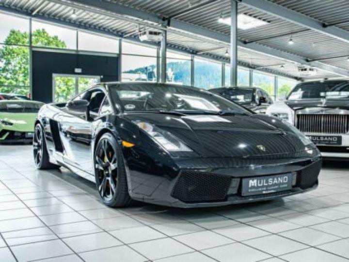 Lamborghini Gallardo LP520  Noir métallisée  - 4