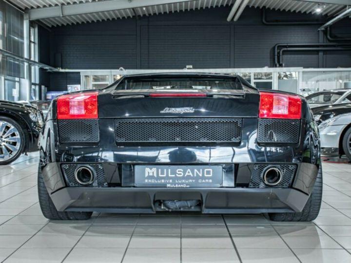 Lamborghini Gallardo LP520  Noir métallisée  - 5