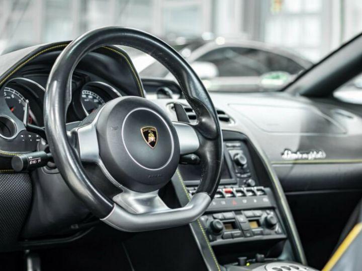 Lamborghini Gallardo LP520  Noir métallisée  - 7