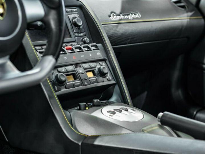 Lamborghini Gallardo LP520  Noir métallisée  - 8