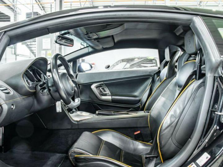 Lamborghini Gallardo LP520  Noir métallisée  - 10