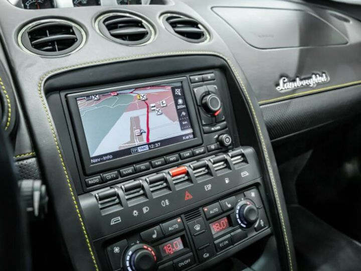 Lamborghini Gallardo LP520  Noir métallisée  - 14