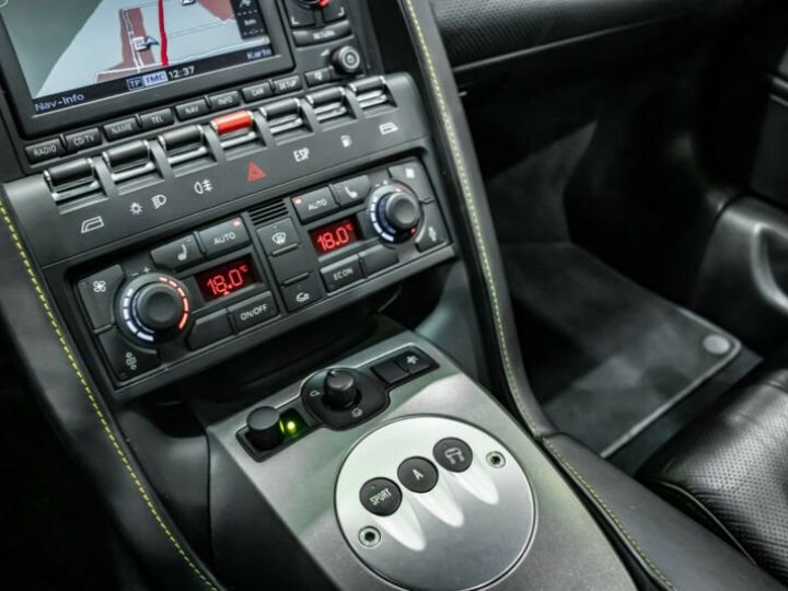 Lamborghini Gallardo LP520  Noir métallisée  - 15