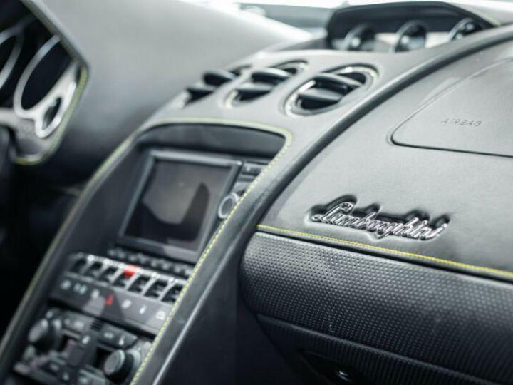Lamborghini Gallardo LP520  Noir métallisée  - 16