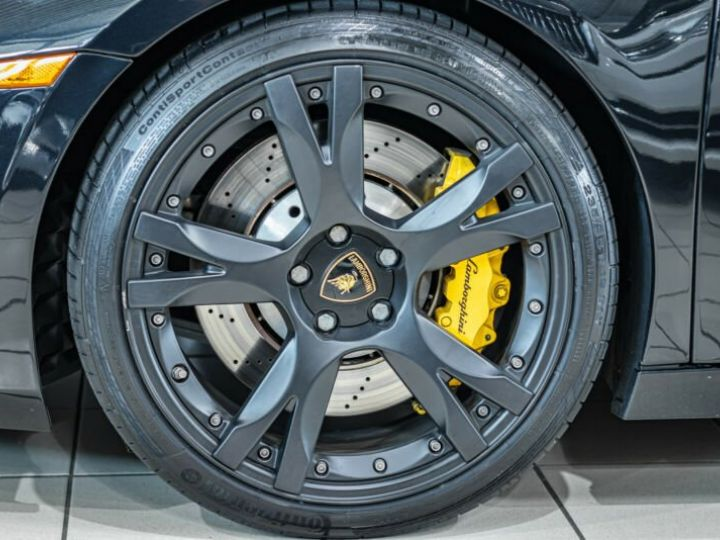 Lamborghini Gallardo LP520  Noir métallisée  - 18
