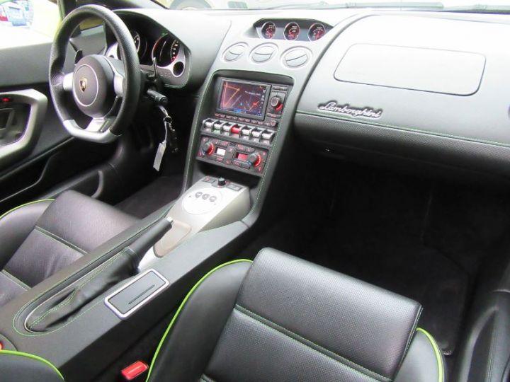 Lamborghini Gallardo LP560-4 VERTE Occasion - 8