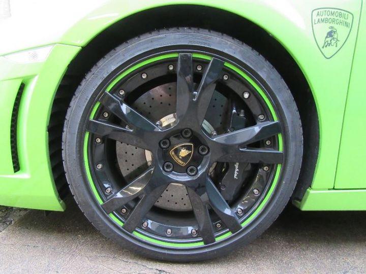 Lamborghini Gallardo LP560-4 VERTE Occasion - 9