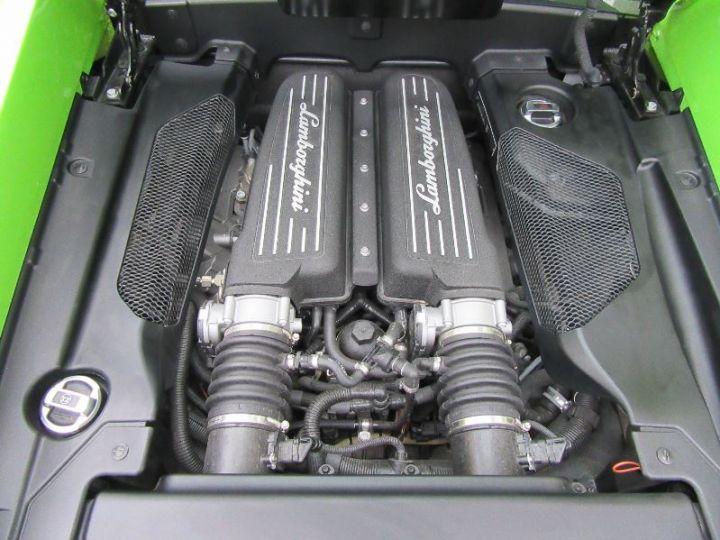 Lamborghini Gallardo LP560-4 VERTE Occasion - 12