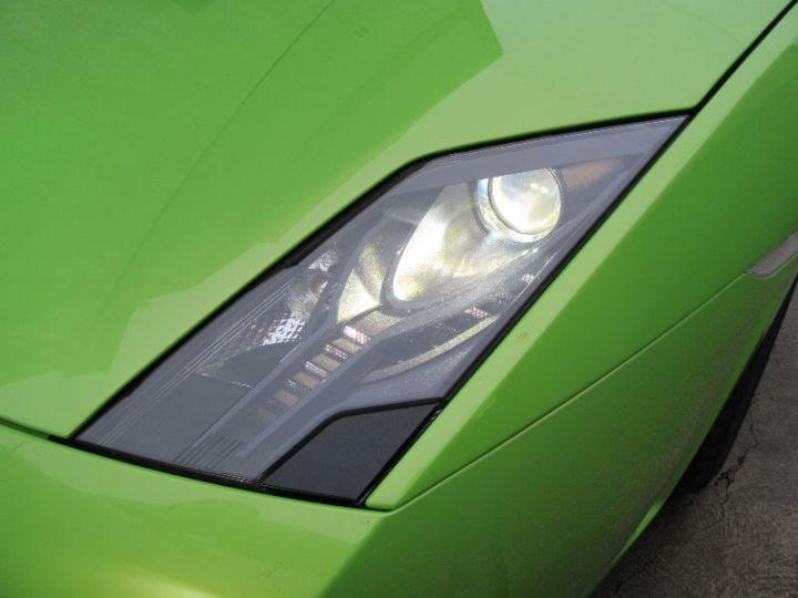 Lamborghini Gallardo LP560-4 VERTE Occasion - 17