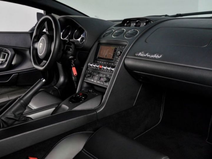 Lamborghini Gallardo LP560-4 E GEAR SPECIALE BI COLOR - 6