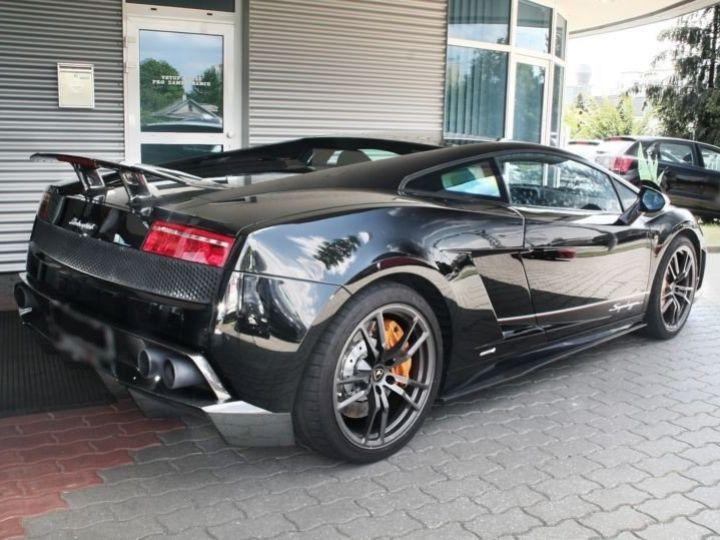 Lamborghini Gallardo LP570-4 Superleggera noir - 5