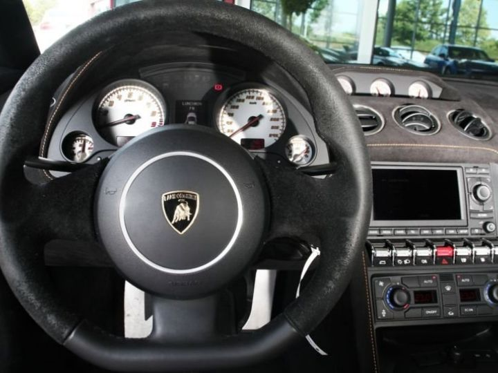 Lamborghini Gallardo LP570-4 Superleggera noir - 10