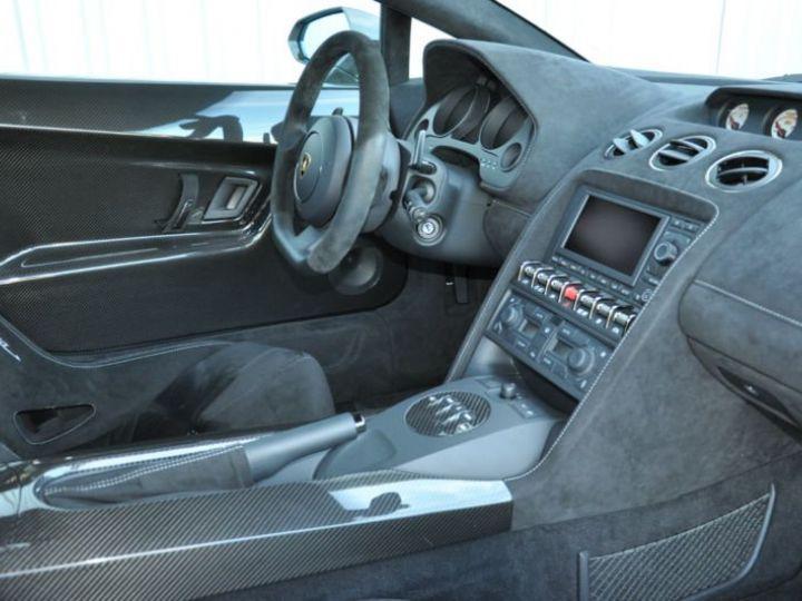 Lamborghini Gallardo LP570-4 Superleggera BLANC - 7