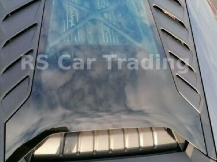 Lamborghini Huracan 5.2 V10 LP 610-4  Gris métallisée  - 13