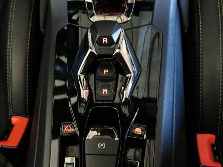 Lamborghini Huracan SPYDER LP 610-4 (TVA) Noir - 12