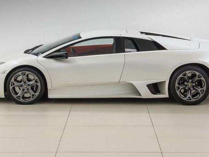 Lamborghini Murcielago LP640 e-gear  blanc - 2