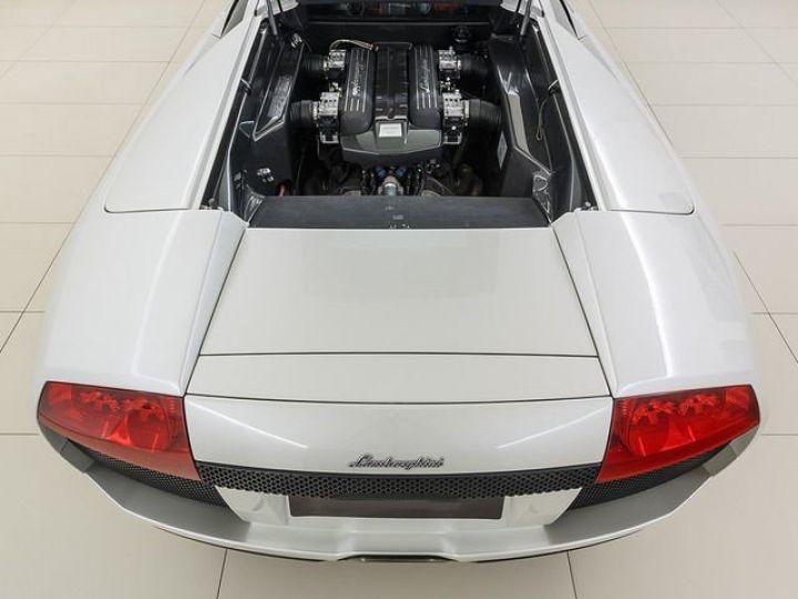 Lamborghini Murcielago LP640 e-gear  blanc - 13