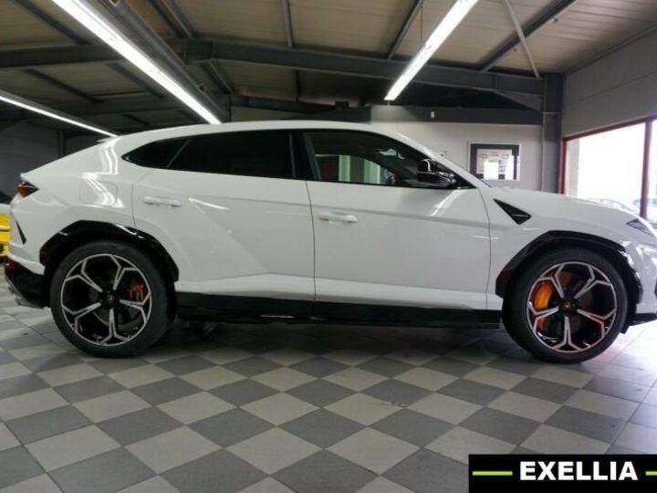 Lamborghini Urus BLANC PEINTURE METALISE  Occasion - 3