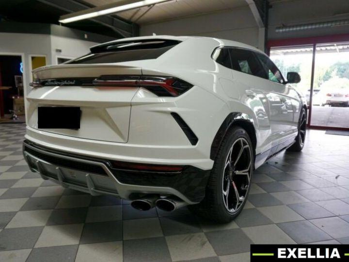 Lamborghini Urus BLANC PEINTURE METALISE  Occasion - 5