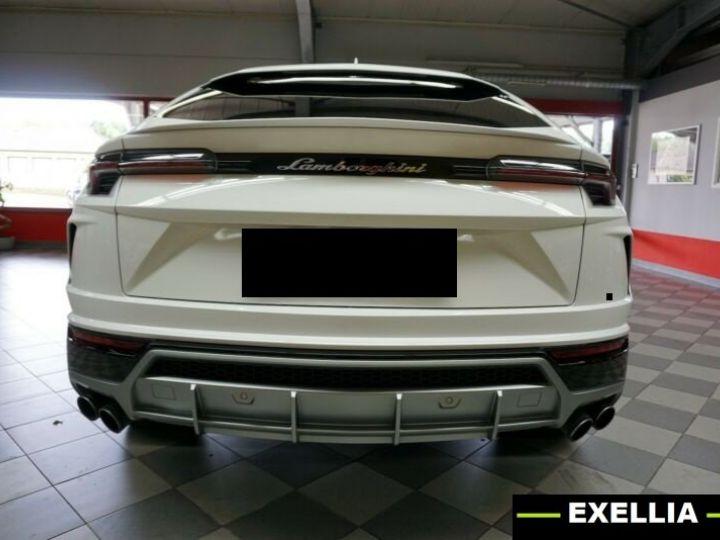 Lamborghini Urus BLANC PEINTURE METALISE  Occasion - 6