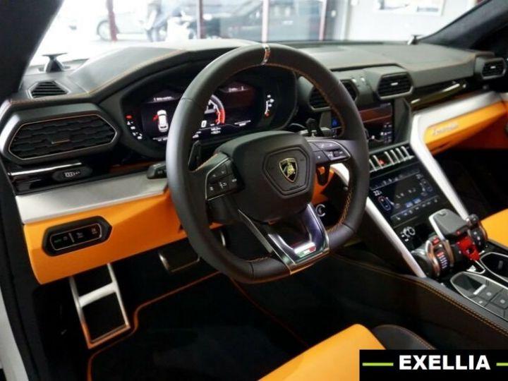Lamborghini Urus BLANC PEINTURE METALISE  Occasion - 9
