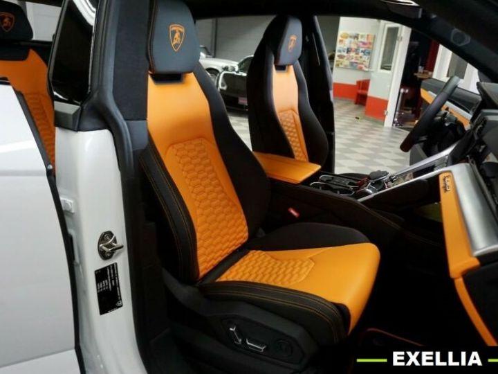 Lamborghini Urus BLANC PEINTURE METALISE  Occasion - 10
