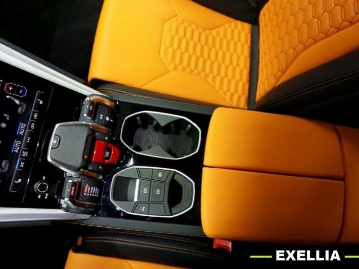 Lamborghini Urus BLANC PEINTURE METALISE  Occasion - 14