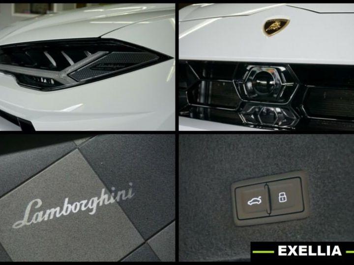 Lamborghini Urus BLANC PEINTURE METALISE  Occasion - 20