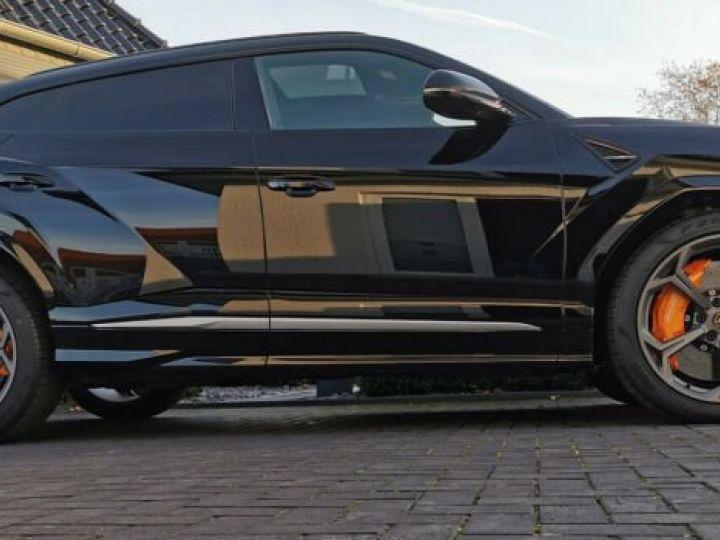 Lamborghini Urus noir  - 2