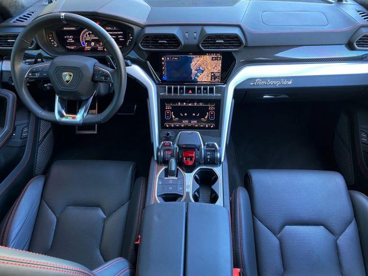 Lamborghini Urus 4.0 V8 650 CV - MONACO Blanc - 7