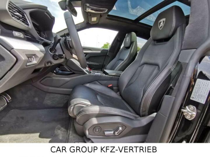 Lamborghini Urus 4.0 V8 * Style * B & O * Toit ouvrant *  noir métallisé  - 10