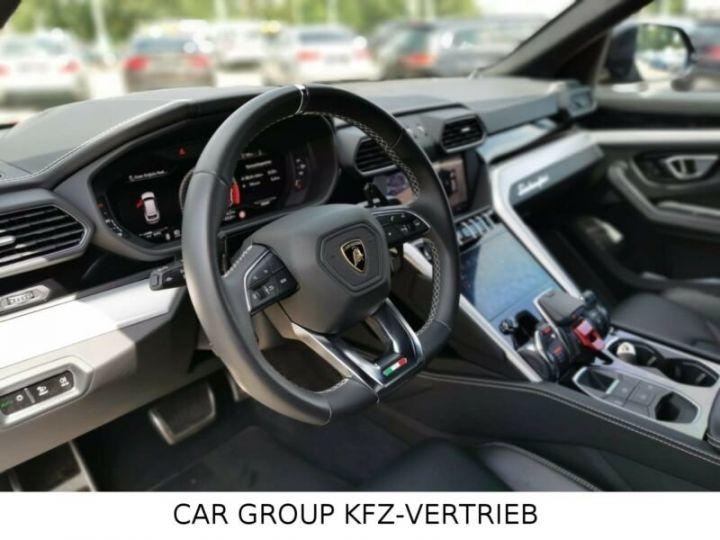 Lamborghini Urus 4.0 V8 * Style * B & O * Toit ouvrant *  noir métallisé  - 11