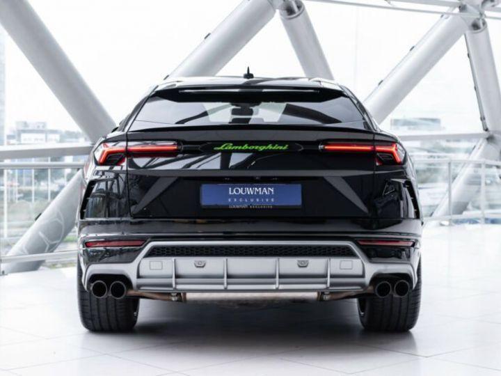 Lamborghini Urus Lamborghini Urus 4.0 V8 * MALUS ECOLOGIQUE INCLUS *  Néron Hélène - 5
