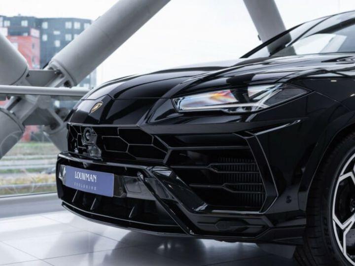 Lamborghini Urus Lamborghini Urus 4.0 V8 * MALUS ECOLOGIQUE INCLUS *  Néron Hélène - 10
