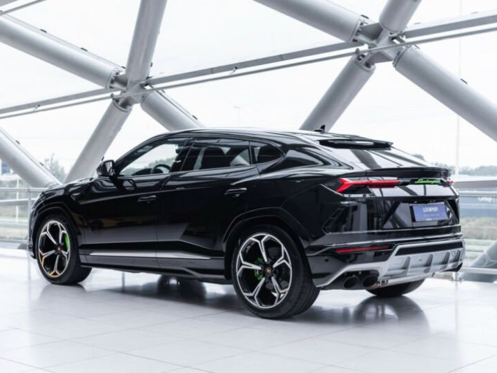 Lamborghini Urus Lamborghini Urus 4.0 V8 * MALUS ECOLOGIQUE INCLUS *  Néron Hélène - 13