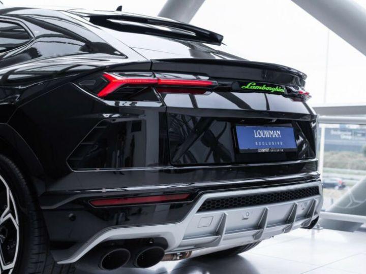 Lamborghini Urus Lamborghini Urus 4.0 V8 * MALUS ECOLOGIQUE INCLUS *  Néron Hélène - 14