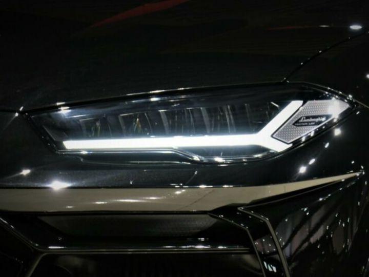 Lamborghini Urus Lamborghini Urus * PACK STYLE * B & O * PACK ADAS * 22 LM * PANO  noir - 2
