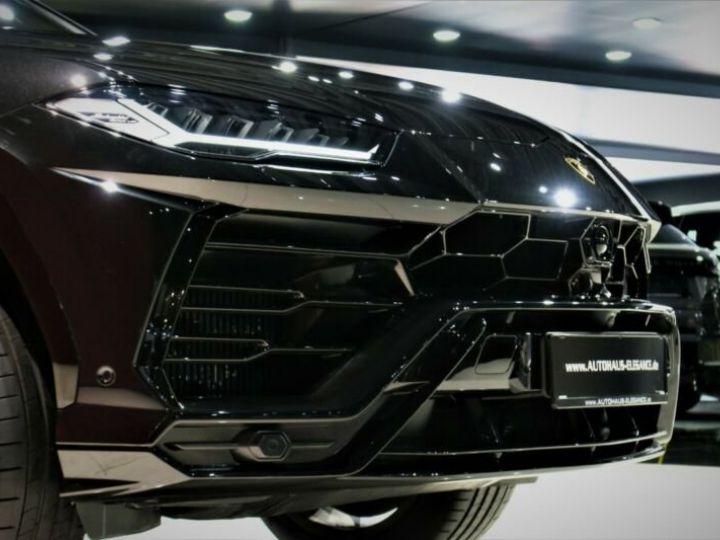 Lamborghini Urus Lamborghini Urus * PACK STYLE * B & O * PACK ADAS * 22 LM * PANO  noir - 4