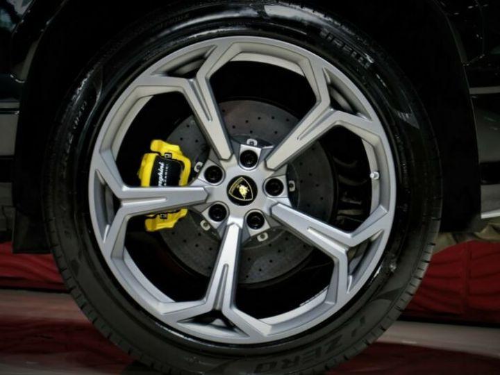 Lamborghini Urus Lamborghini Urus * PACK STYLE * B & O * PACK ADAS * 22 LM * PANO  noir - 5