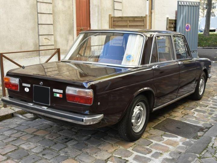 Lancia Flavia Flavia 2000 Marron Metal - 4