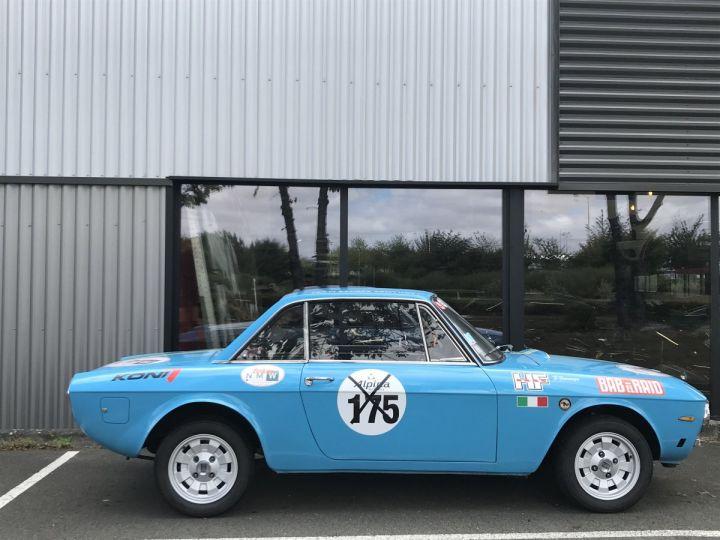 Lancia Fulvia HF 1.6 bleu fulvia - 3