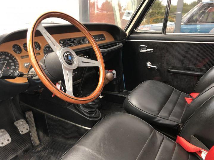 Lancia Fulvia HF 1.6 bleu fulvia - 11